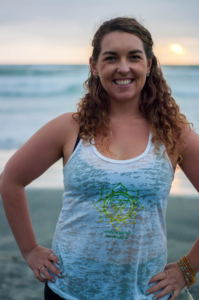 Kali Bliss Yoga Coach - Wellness and Ayurveda San Diego